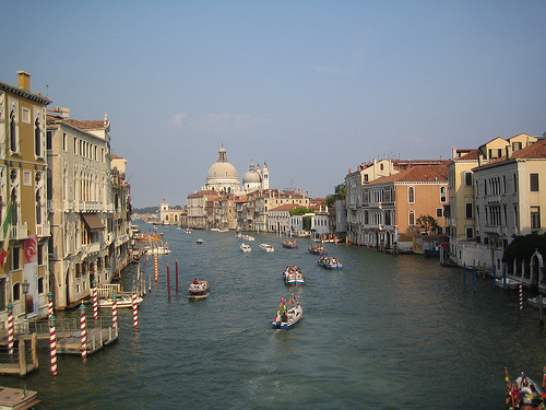 cruise from venice