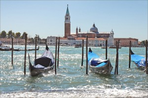 Italy cruise from Venice