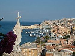 gaeta-cruise-port